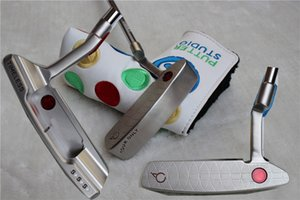 Fast Shipping Top Quality TIMELESS Golf Putter + Putter Headcover Real Pics Contact Seller Buy 2pcs get DHL faster Shipping