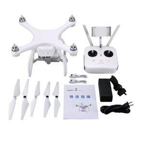 UPAIR 2 Ultrasonic RC Drone 5.8g 1km FPV 3D + 4K + 16MP Cámara con 3 ejes GIMBAL GPS RC Quadcopter Drone RTF