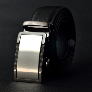 Fashion-2020 new fashion automatic Belts for Men And Women business automatic belts