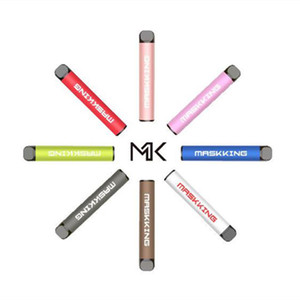 ORIGINAL MASKKING High GT 450+ Puffs Dispositivo de vapor desechable Kit 350mAh 2ml E Cigarrillo Vape Pen Maskking Pro
