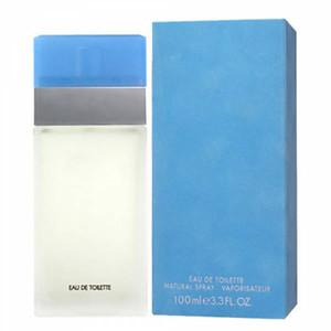 Kadın Parfüm Parfümleri Kadın Parfüm Sprey Eau De Toilette 100 ml Taze ve Zarif Parfüm Çiçek Meyveli Notlar Yüksek Kalite Hızlı Teslimat