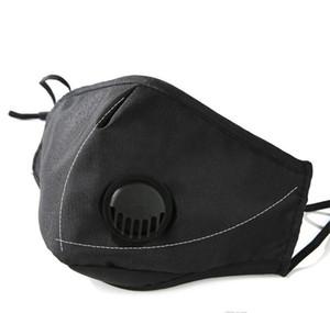 Protective Anti-Staub-Anti mit Ventil Gesicht Staub MK05 Earloop Breathwiederverwendbare Masken Maske Mundatmung Einstellbare E2008 Ywbyf