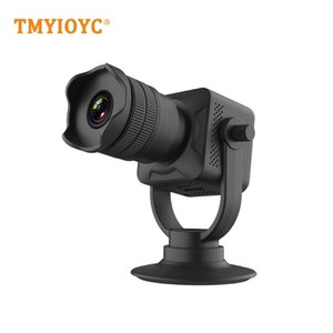 1080P Wifi Smart Mini Camera 12X Zoom Hotspot IP Motion-Detection Night Vision Baby Sleeping Home Security Monitor Camcorder