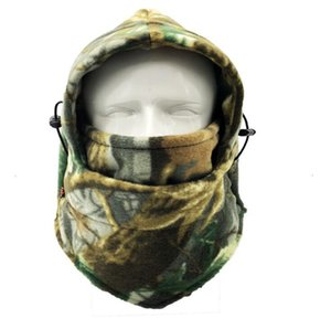 winter skiing full balaclava thermal warm mask outdoor sports motorcycle skull face biker masks hood 3 N2CVM