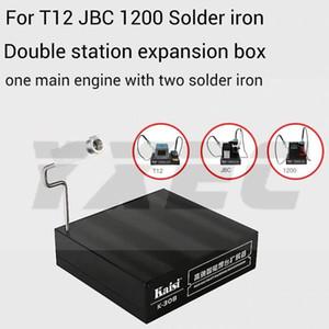 Kaisi K-308 High-End-Smart-Lötstation Extender Erweiterung Griff Kompatibel für JBC / T12 / jabe UD 1200 Lötkolben