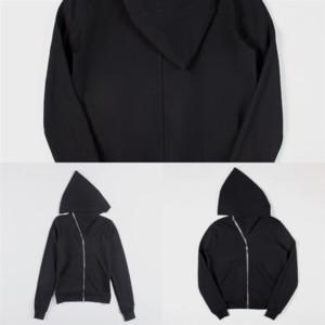 Poo68 Printed hussle nipsey Men Sweatshirts hoodie hoodie Sweatshirts Casual Witch Hat zipper designer Luxury Hoodies Long Sleeve Designer