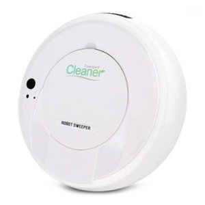 Robot Vacuum Cleaners 3-In-1 Automatic Cleaner Rechargeable Smart Er Floor Auto Cleaning Mop Er1