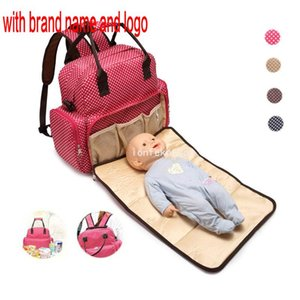 Diaper Baby Milk Bottle Insulation Bags Bags Mummy Storage Bag for Baby Stuff Collection Stroller Accessories Care re91c QYNF
