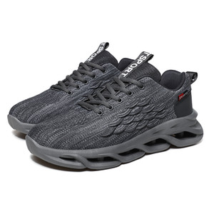 Fashion platform running shoes for men women trainers white triple black cool grey outdoor sports sneakers size 39-44