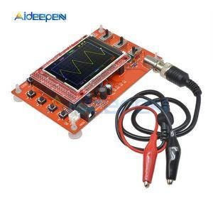Dijital Osiloskop (Tam monte) Arduino için + Akrilik Kılıf + DSO150 P6100 Probe