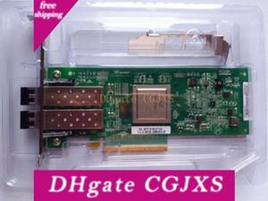 Para HP AJ764 qle2562 -hp 489191 -001 8g cartão duplo porto HBA com módulo SFP
