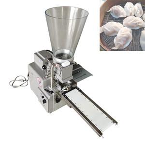 Semi automatique Petit Dumpling machine électrique Mini Ravioli Machinehandmade main la machine boulette
