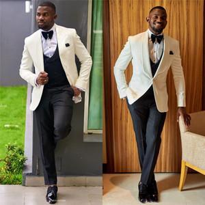 Classic One Button groom wedding Shawl Lapel men suits mens wedding suits tuxedo costumes de pour hommes men(Jacket+Pants+Tie+Vest) W631