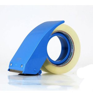 New Tape Dispenser Manual Sealing Device Tape Cutter Baler Width 60mm Packager Cutting Machine Free Shipping