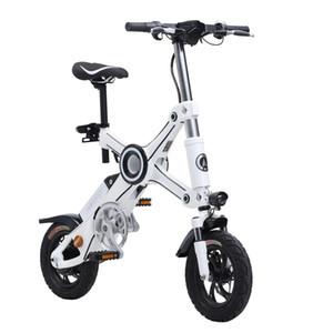 New Askmy x3 foldable E- bike electric bicycle electric motorcycle Electric Bike Mini Bicycle