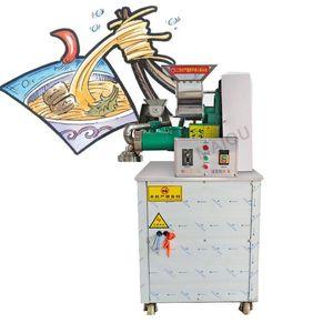 Коммерческая Self-Приготовленный Тип Тайская Вермишель Maker Автоматическая Rice Noodle машина