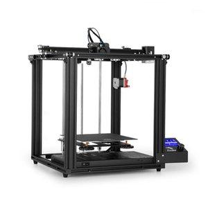 CREALITY 3D Printer Ender-5 Pro طابعة طابعة صانع التعليم الرئيسية DIY1