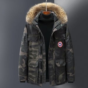Yeni Gelenler kaban Aşağı Jacket Duck Erkekler Down Jacket Kış Sıcak Coat Man Ultralight kapüşonlu MAYA Windproof Aşağı Çift mens