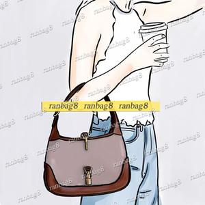 épaule haute qualité 28cm selle Sac à main Mode Femme Sacs en cuir véritable Lady Vagabonds Sac bandoulière Plus de couleurs