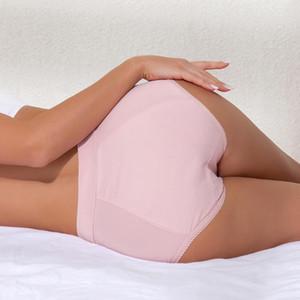 1PC Women Leak-Proof Menstrual Panties Incontinence Underwear Period Pants Ladies Soft Warm Cotton Pantys High Quality Briefs