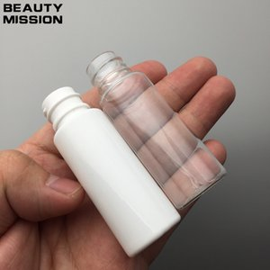 100pcs 20ml clear spray pump bottle pharmaceutical packing bottle,20cc empty Perfume mist sprayer container,cosmetic