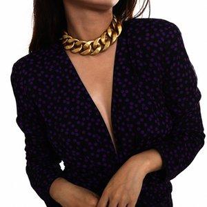 grandes colares exclusivos cadeia, colares, acessórios femininos, grandes colares de ouro e pedras exageradas para homem