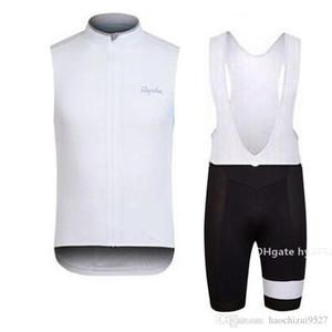 2021 seksi Rapha seksi Bisiklet Jersey Seti Erkekler Kolsuz Mtb Bisiklet Giyim Ropa Ciclismo Takım İniş Bisiklet Jersey Maillot Ciclis