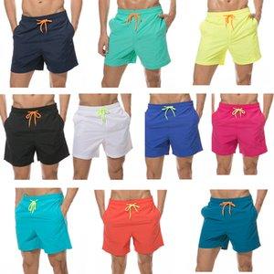 2019 Escatch New Quick Dry Herren Badeshorts Sommer Mens Board Shorts Surf Bademode Strand Short für Männer athletischer Betrieb Gym Shorts
