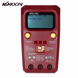 Handheld transistor tester LCD Digital multimeter Transistor Tester SMD Resistance Diode Inductance Capacitance ESR Meter 746G#