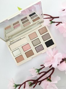 In Stock!!New Chocolate Chip Eye Shadow 11 Colors Makeup Professional Eyeshadow Palette White and Matte Makeup Eyeshadow Free Shipping