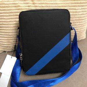 L'uomo Crossbody Borse Borse business del commercio di alta qualità in azione speciali borse del progettista La nave veloce spalla nuova tendenza Bes vendita Saddle bag 2020