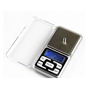 Electronic Lcd Display Scale Mini Pocket Digital Scale 200g*0.01g Weighing Scale Weight Scales wmtEul bdenet