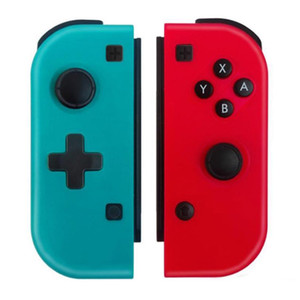 Wireless Bluetooth Gamepad Controller For Nintendo Switch Console Switch Gamepads Controllers Joystick For Nintendo Game Joy-con