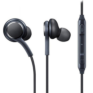Top quality OEM Earbuds S10 Earphones Bass Headsets Stereo Sound Headphones With Volume Control for S8 S9 in Box Fast delivery