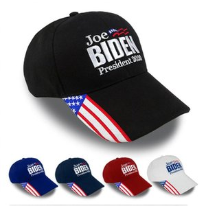 High Quality 15 Types 2020 USA American Election Joe Biden Cotton Baseball Sport Casual Hat Cap