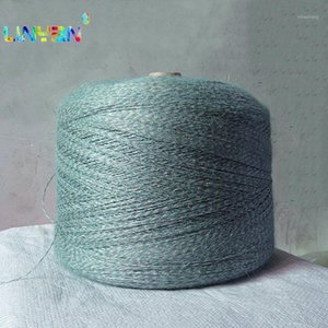 1 pieces*250g thread to knit linen cotton Crochet line yarn for knitting needleHand woven Yarn for Hand thread to kniteting t501