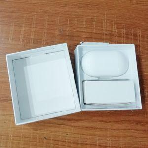 Oreillettes plus Mini Twins Bluetooth écouteur sans fil pour casque stéréo Sams In Ear Avec charge Socket Livraison gratuite