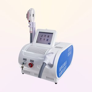 Newest portable 360 Magneto OPT+ IPL hair removal and skin rejuvenation face lifting beauty salon Multifunctional equipment