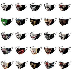 Newest Mask Masks Strap Designer Joker Joker Mask Cover Trendy Visibility Better Nose Adjustable Earloop Face High Nose Newest Wholesa sqcjP