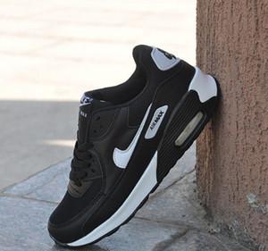 Бесплатная доставка тенденции молодежь Ni спортивной обувь низкой верхние легкое толстой подошвы увеличение любители Ke полнометражная воздушная подушка обувь UY5