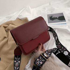 Vintage Crossbody Bags For Women 2019 Travel Handbag Print Strap Shoulder Messenger Bag Ladies Crossbody Bag Phone Small Bags