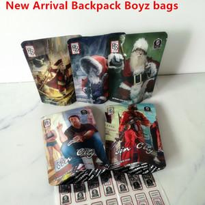Горячая распродажа 3.5 г Mylar Bags Lemo Cher Gelato Bags рюкзак Boyz Белый черный Чер Шер Гелато сумки для мешков 420 сухой травяной упаковки