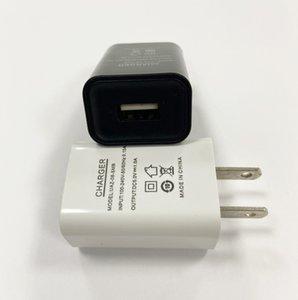العالمي في الاتحاد الأوروبي الولايات المتحدة الأمريكية FLAT CUBIC مصغرة USB الجدار محول المكونات الرئيسية شاحن السفر السلطة 1A 5V عن الهاتف الذكي المحمول الإلكترونية السيجار