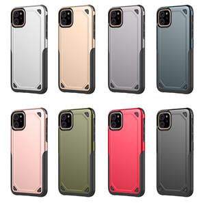 2 in 1 hibrid zırh darbeye dayanıklı kılıf iphone 12 mini 11 pro xs max xr x 6 7 8 artı samsung note20