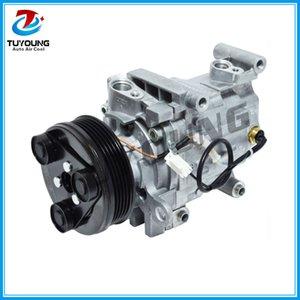 Auto air conditioning compressor for Mazda 3 5 2.0L 2.3L CO 10759C 5511699 6511699 7511699 57463 58463 TEM276032 2021946