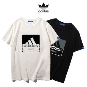 Neue Mens-Frauen-Sommer-T-Shirts 3D Digital gedruckten Kurzärmlig Rapper Male O-Ansatz T-Shirts Designer-Kleidung # 32351