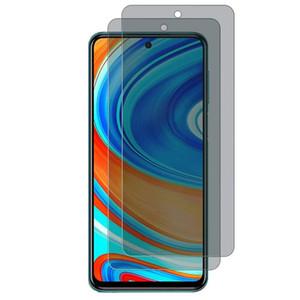 안티 Glare Xiaomi MI 10T Pro Poco X3 X2 M2 F2 Pro 강화 유리 안티 스파이 Xiaomi MI 10T Lite Redmi 9 8A 9A 9C 개인 정보 보호 필름 화면 보호기