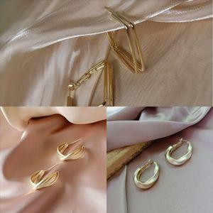 7XZ5 plated rose Stud Earrings for Pandora sterling silver earrings Eternal de beer earring gold seductive heart classic ladies Fashion