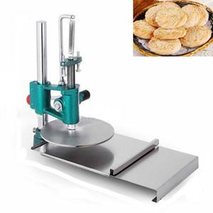 18cm Tortilla Maker Machine Machine Manuel Dough Presseur Machine Pince à pizza Pâte à presse Appuyez sur Aplatissement Appuyez sur 1PC1
