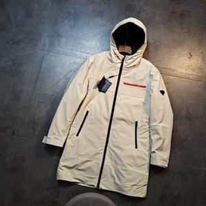 set Outono-Inverno mens destacáveis de duas peças jaqueta moda retro viagem hoodie do inverno sobredimensionada alta temperatura confortável agasalho